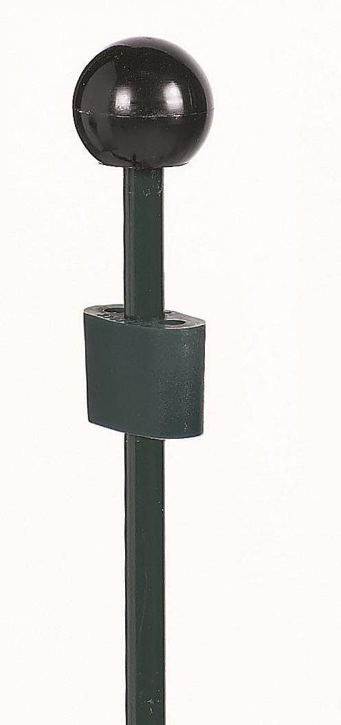 peacock grondpin standaard - 7mm