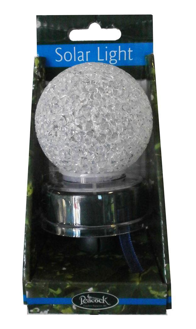 peacock pinnups solarlampje
