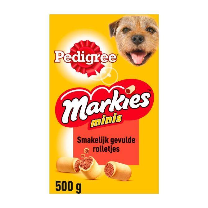 pedigree markies mini original