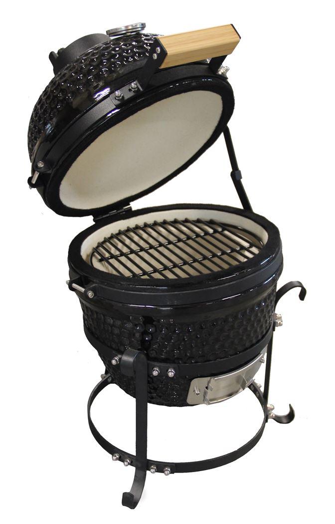 pelckmans kamado barbecueset compleet s