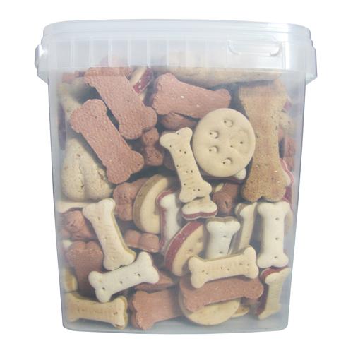 pelckmans koekjesmix