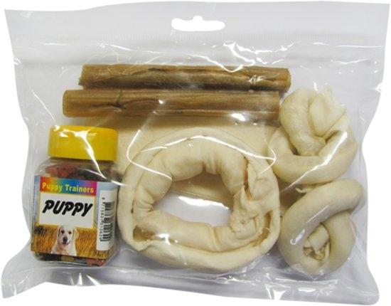 pelckmans puppy-set (8sts)