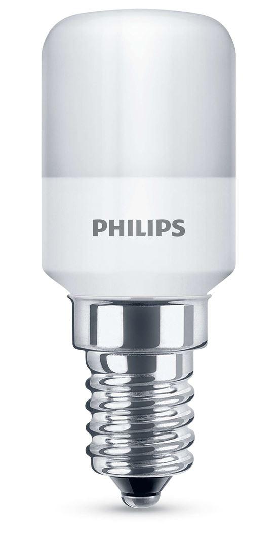 philips led 15w e14 ww 230v t25 nd/4