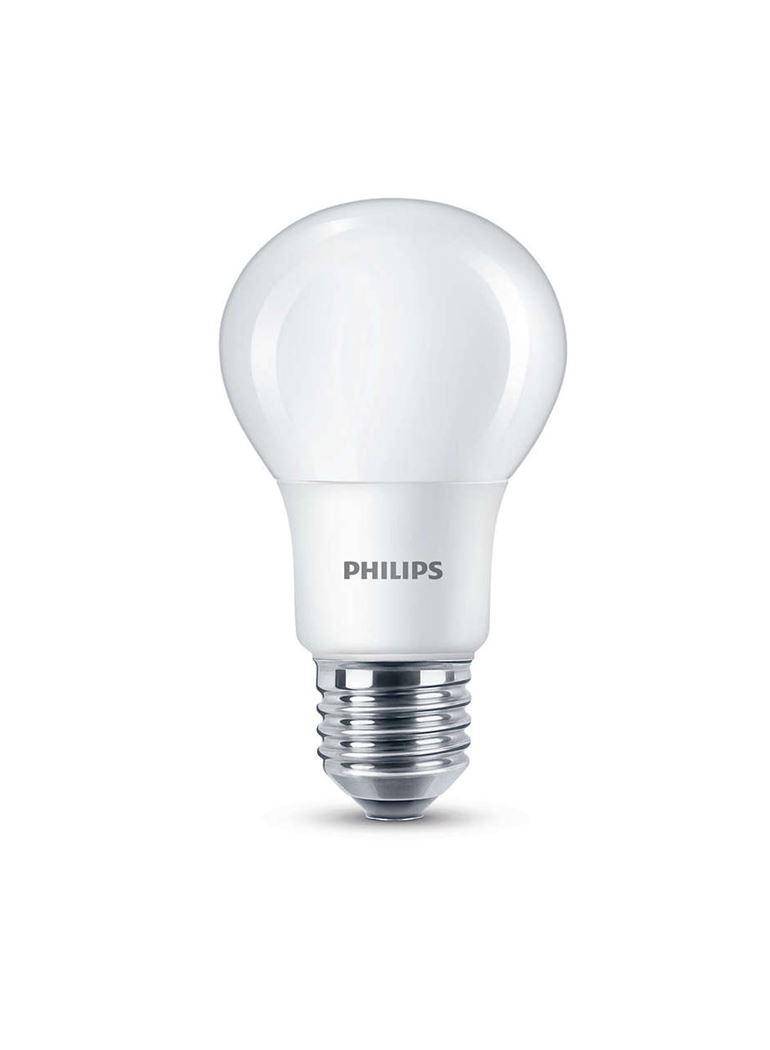 philips led 25w a60 e27 ww 230v fr nd srt4