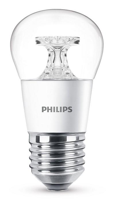 philips led 25w p45 e27 ww cl nd