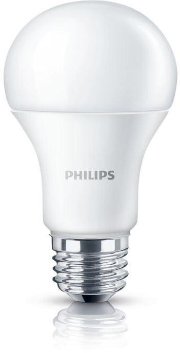 philips led 40w e27 ww 230v a60m fr d/4