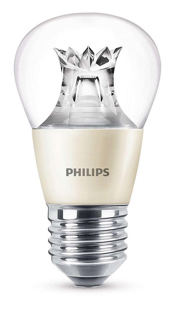 philips led 40w p48 e27 ww cl wgd