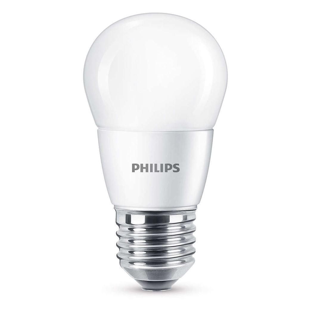philips led 60w p48 e27 ww fr nd rf
