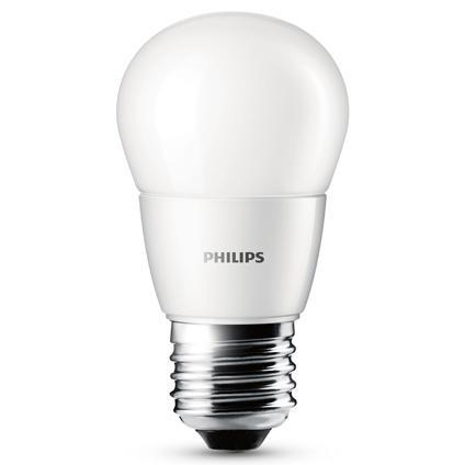philips ledflame15w p48 e27 230v fr d