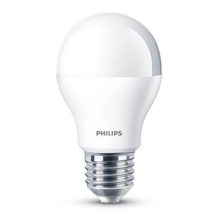 philips led flame 45w a60 e27 230v fr d
