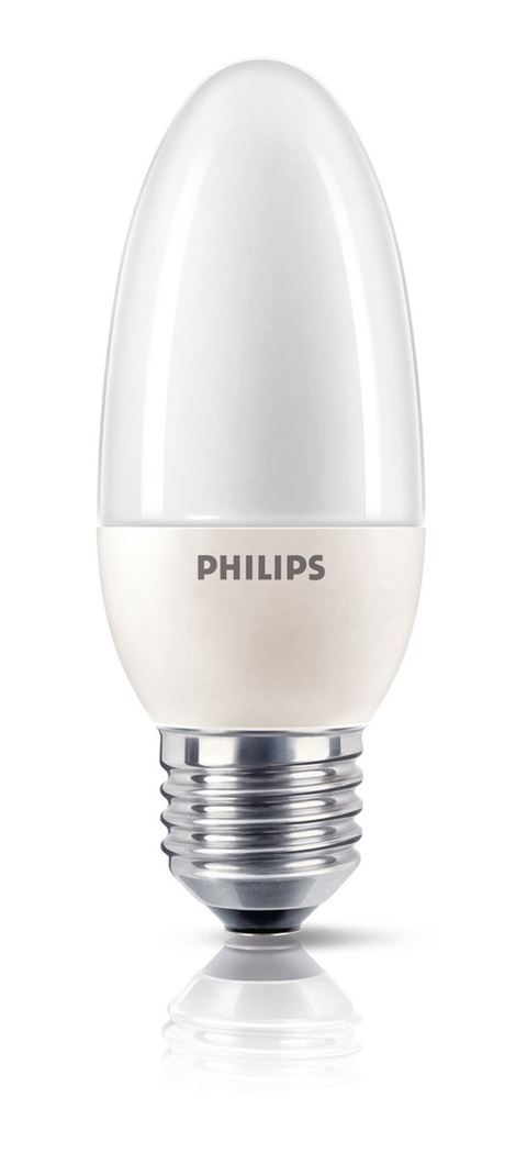philips softone candle ww e27 220-240v 1pf