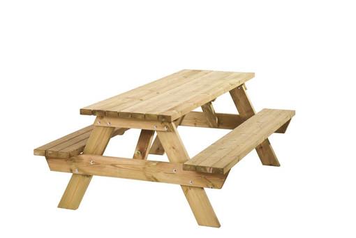 picknicktafel bobito