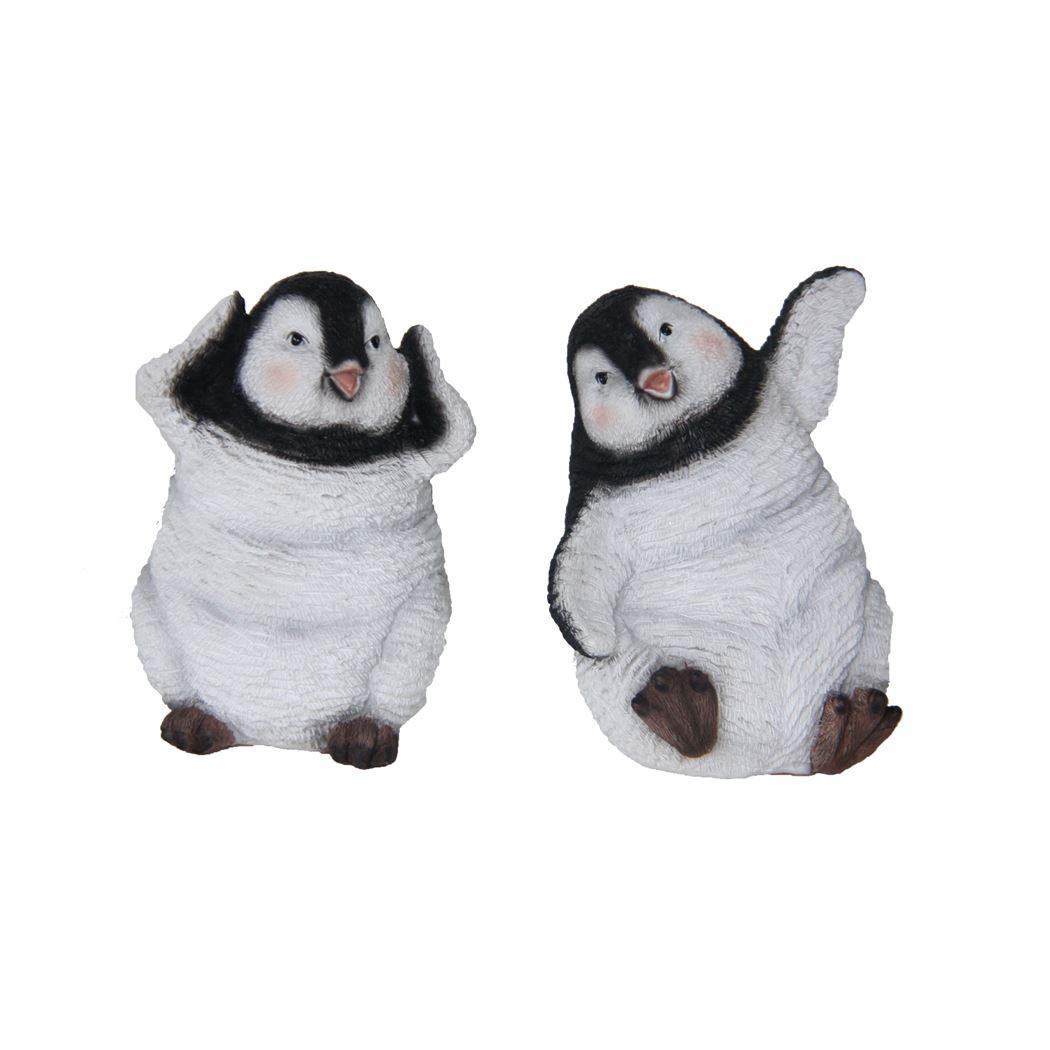 poly pinguin klein (2ass.)