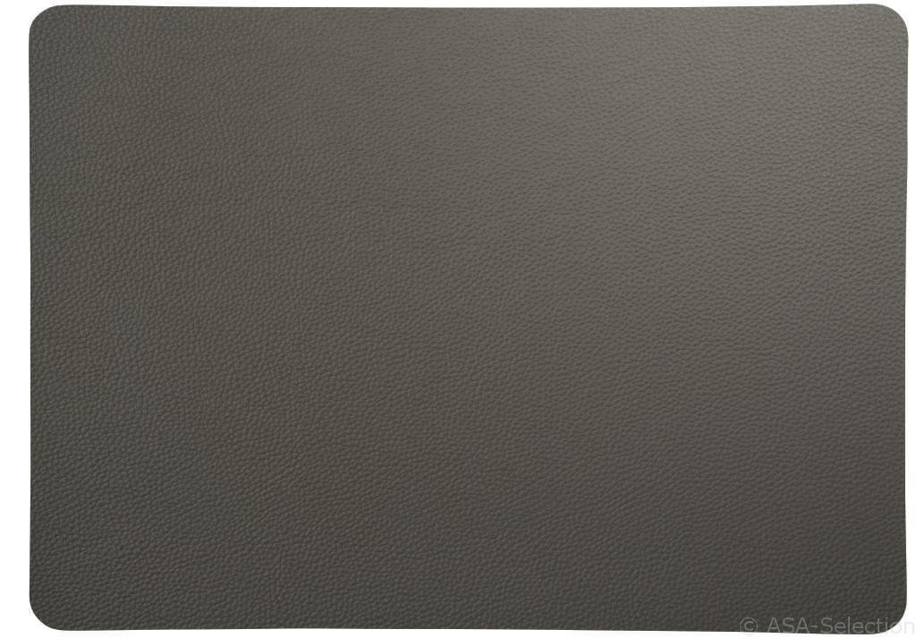placemat, rough graphit