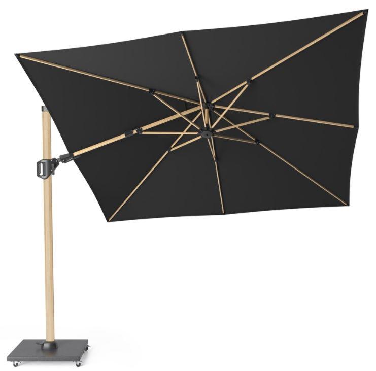 platinum parasol challenger t² premium oak/faded black