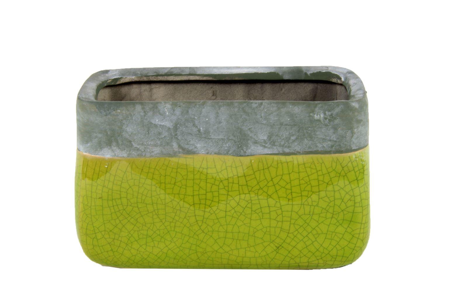 pot adana green