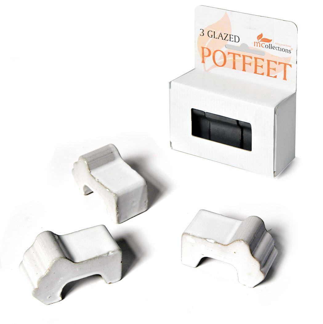 potfeet white box (3sts)