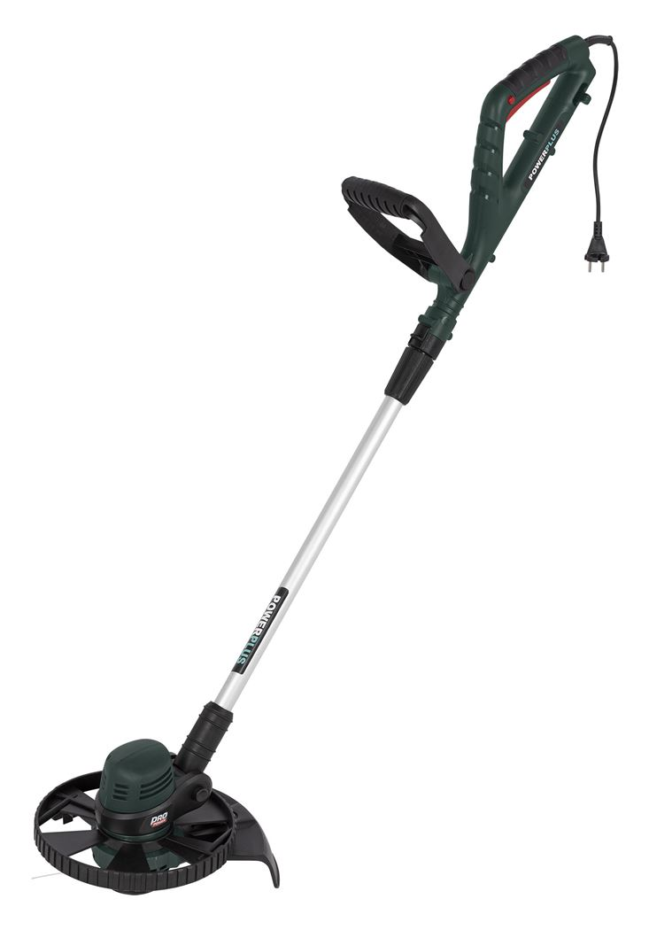 powerplus grastrimmer