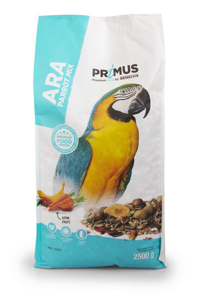primus ara papegaaien mix