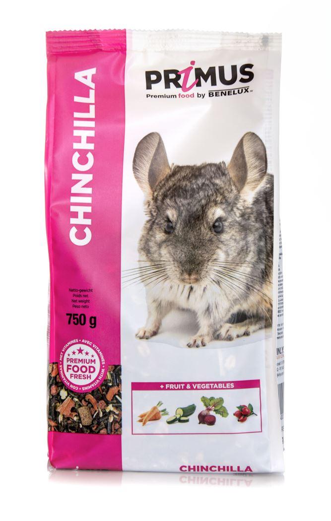 primus chinchilla