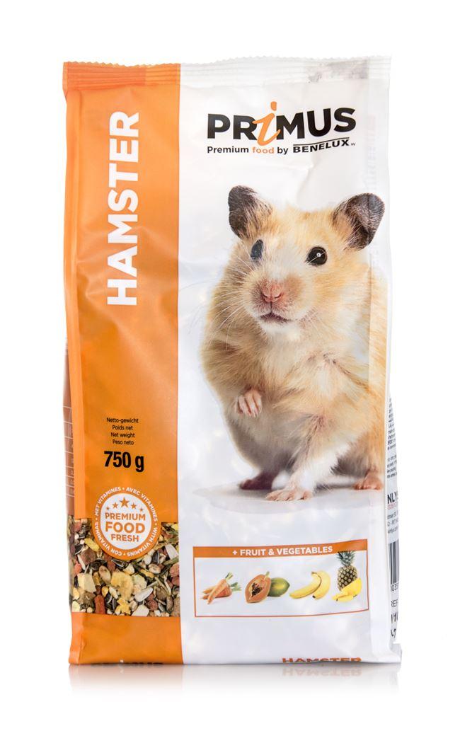 primus hamster