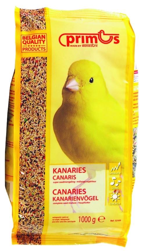 primus kanarie