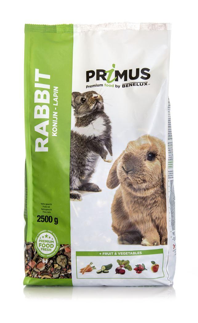 primus konijn