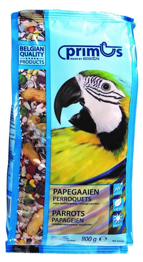 primus papegaaien