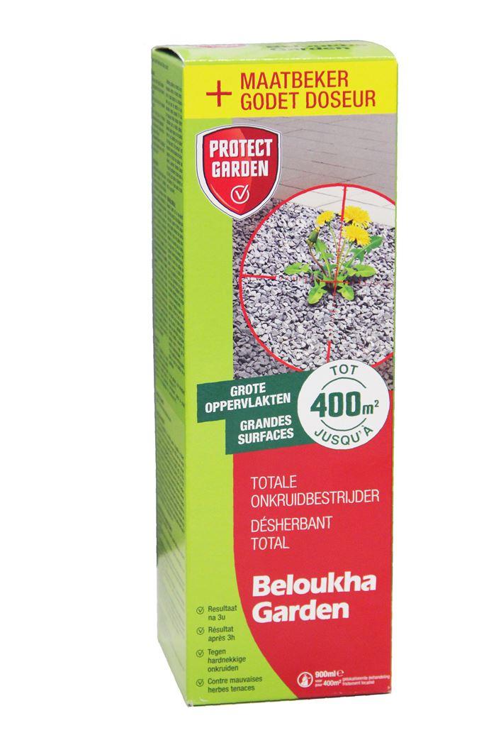 protect garden beloukha garden