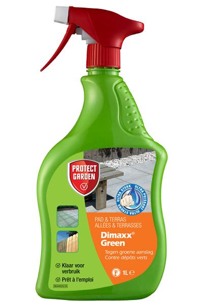 protect garden dimaxx green