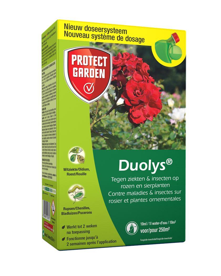 protect garden duolys garden