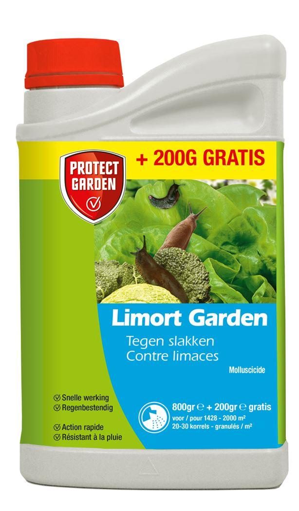 protect garden limort garden