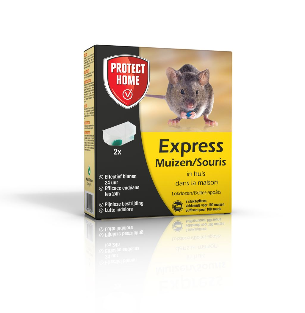 protect home protect home express (2sts)