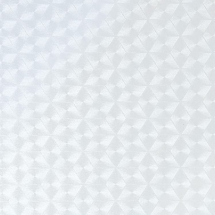 gekkofix zelfhechtende folie transparant rhombus