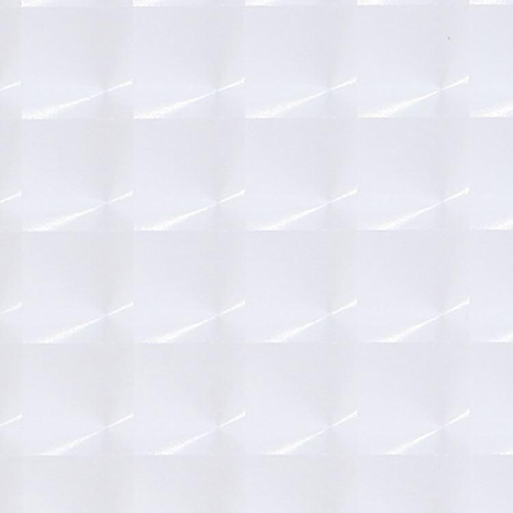gekkofix zelfhechtende folie transparant squares