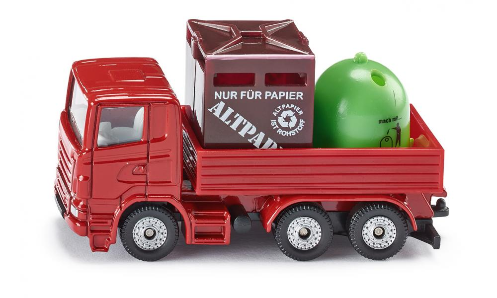 recycling-transporter