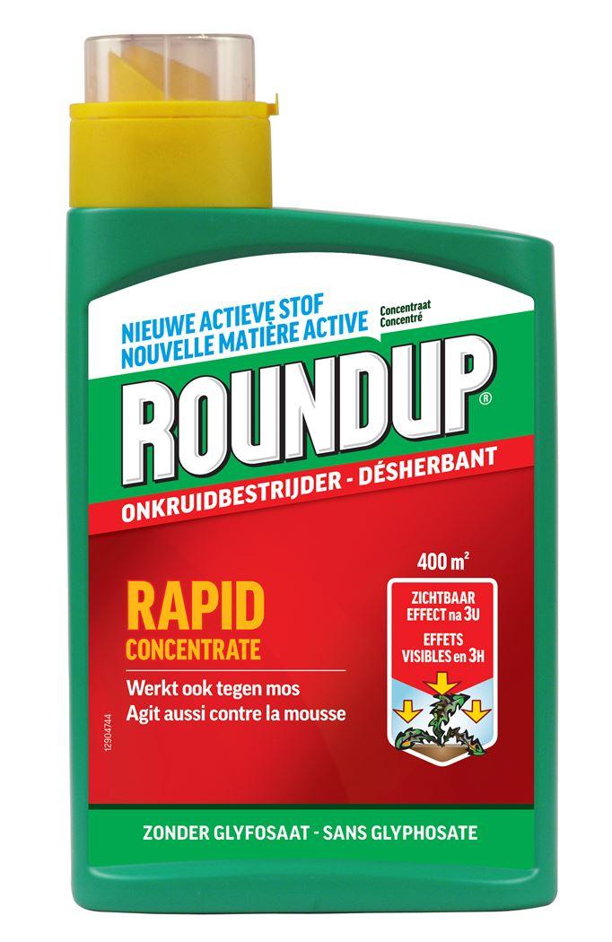 roundup rapid