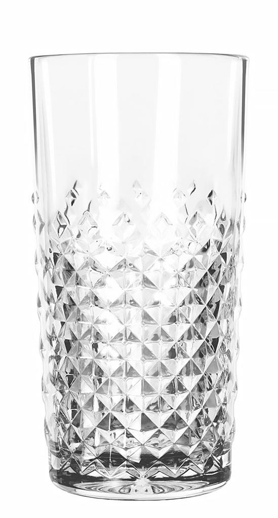 royal leerdam carats - cooler glas