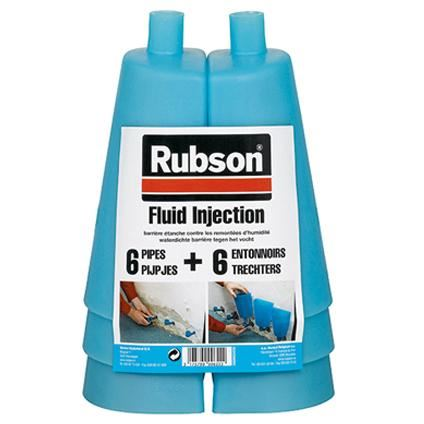 rubson fluid injection set - 1123843