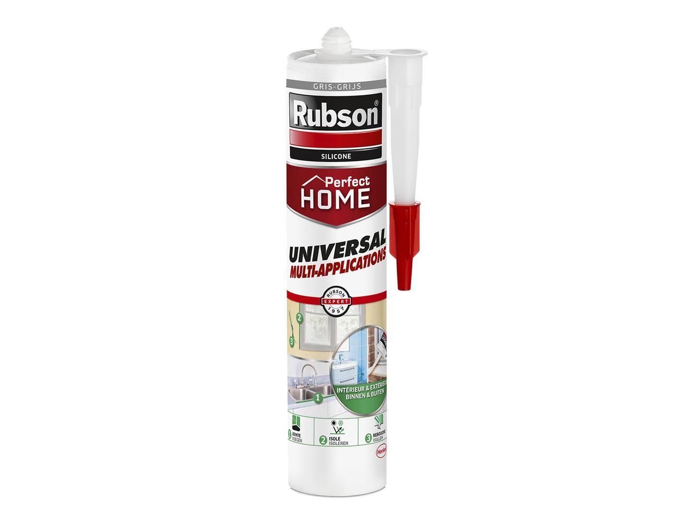rubson multi application grijs