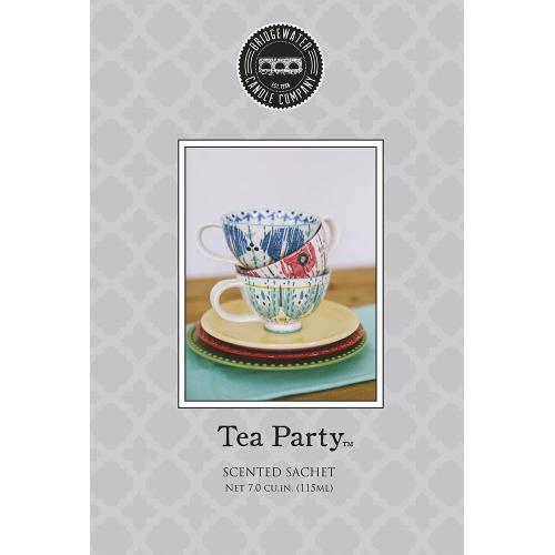 bridgewater geurzakje tea party