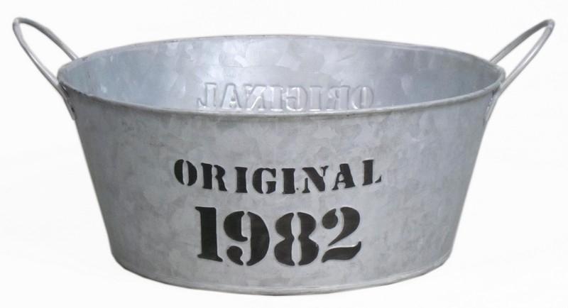 schaal zink original 1982