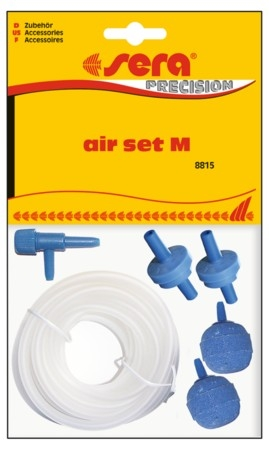 sera air set m (incl.4m slang)