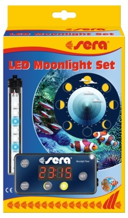 sera led moonlight set