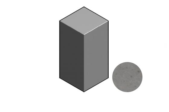 sierzuil betongrijs