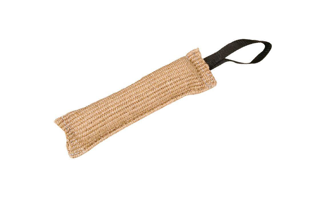 sisal zak met handvaten s