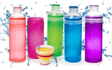 sistema hydrate drinkfles trio (6ass.)
