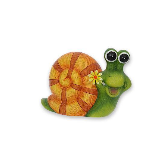 snail green
