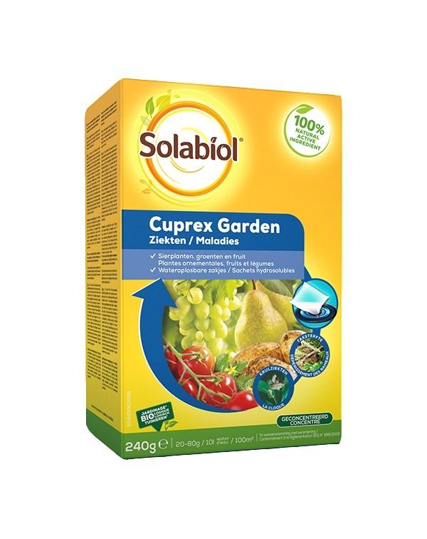 solabiol cuprex garden