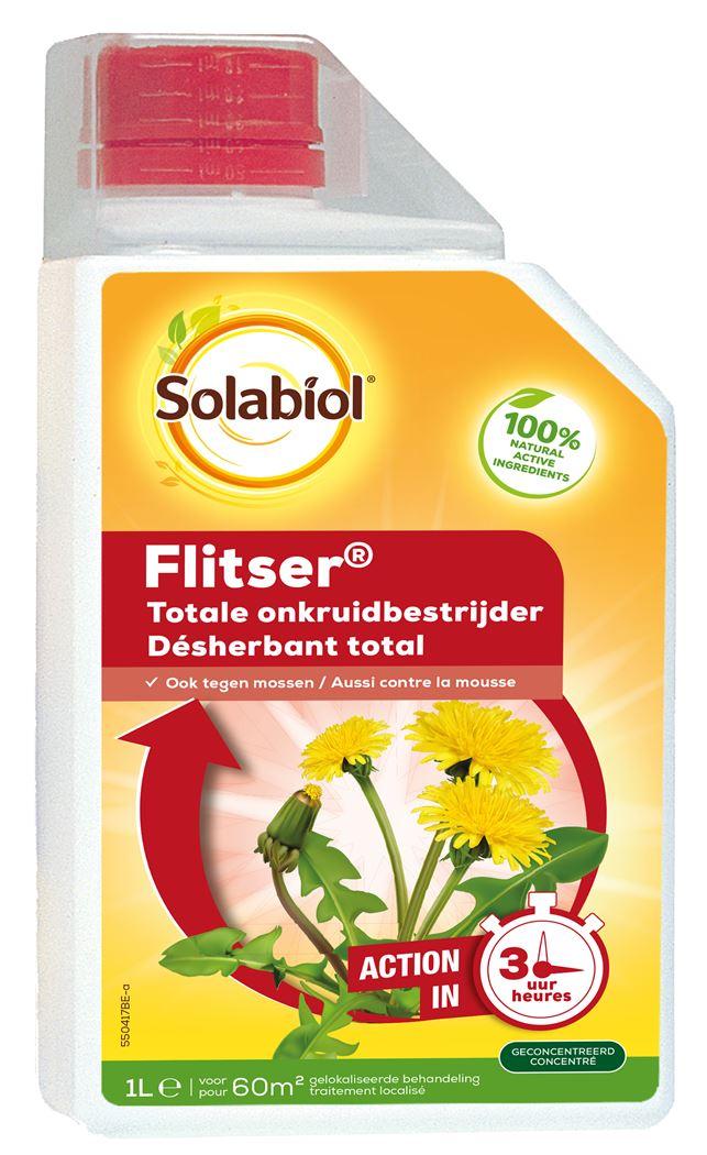 solabiol flitser concentraat
